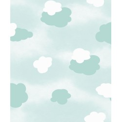 Kidzzz dessin clouds kiz 201